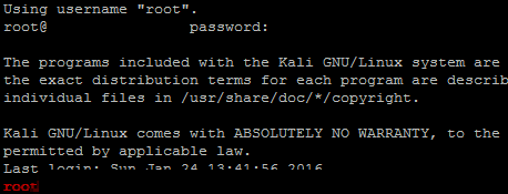 kali_console_connection